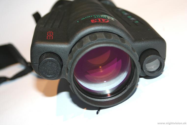 Nachtsichtbrille armasight spark b binokulares nachtsichtgerät