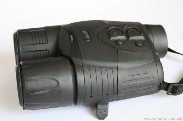 Digital nv ranger pro nachtsichtgeräte monokulare